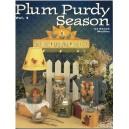 Plum Purdy Season