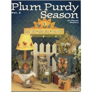 Plum Purdy Season (02462)