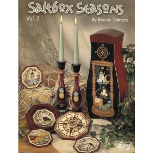 Salt Boy Seasons (02562)