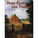 Down Roads Less Traveled