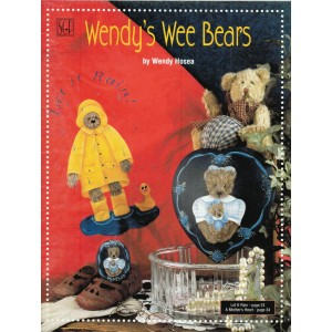 Wendy's Well Bears (07601)