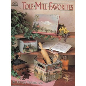 Tole Mill Favorite (78896)