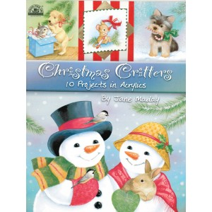 Christmas Critter (79084)