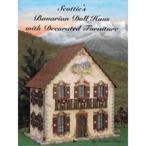Bavarian Doll Haus (300017)