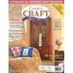 Country Craft vl 16/1