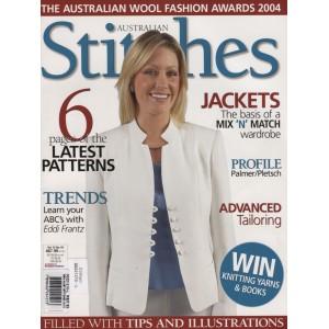 Australian Stitches vl 12/10