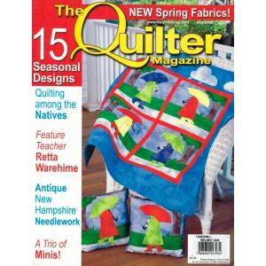 Revista Quilter