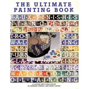 The Ultimate Paint Book (15856LA)