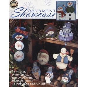 Ornament Showcase (22549LA)