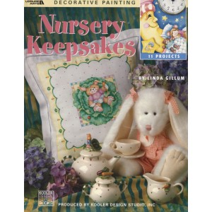 Nursery Keepsakes (22552LA)