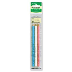 Trio de lápis Clover (5003CLO)