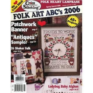 Revista Cross Country (ABC06)