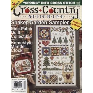 Revista Cross Country (CCS0403)