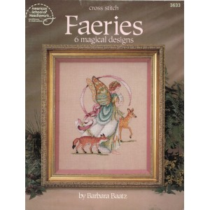 Revista Faeries (3633ASN)
