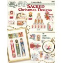 Revista  50 Sacred christmas
