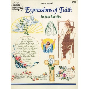 Revista Express of Faith (3672ASN)