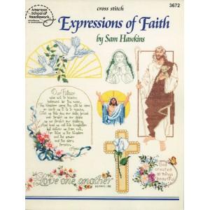 Revista Express of Faith (3672ASN)