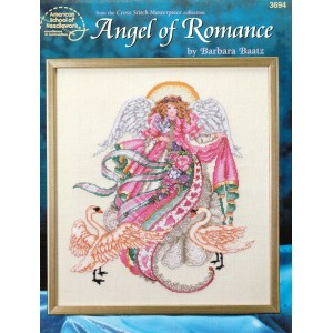 Revista Angel of Romance (3694ASN)