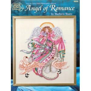 Revista Angel of Romance (3694ASN)