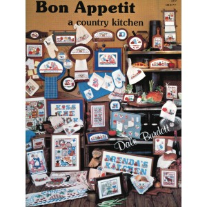 Revista Bon Appetit (5117)