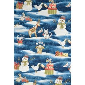 Joy Love Peace Noel (9282/77)