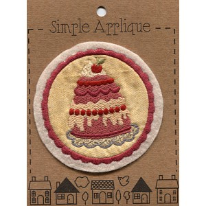 Simple Applique (LLB/035)