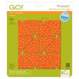 Faca de Corte Go! Half Square (55063)