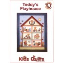Teddy's Playhouse