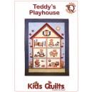 Teddy's Playhouse