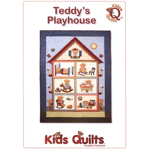 Teddy's Playhouse (KQ/02)