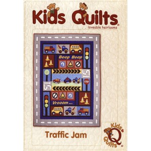 Traffic Jam (KQ/04)