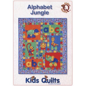 Alphabet Jungle (KQ/05)