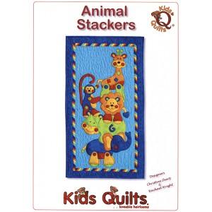 Animal Stackers (KQ/07)