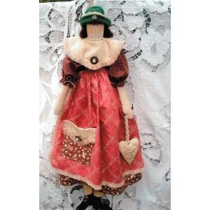 Boneca Amelia