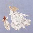 Anjo Lavander & Lace