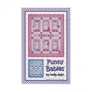 Funny Babies (ABD221)