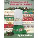 Revista Christmas Cross Stitch