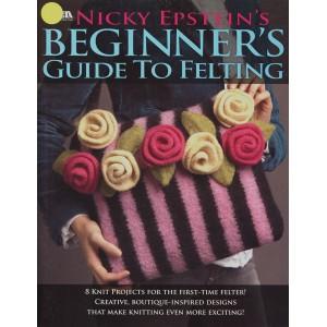 Beginner's Guide to Felting (4171LA)