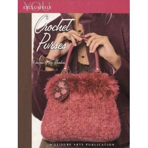 Crochet Purses (4477LA)