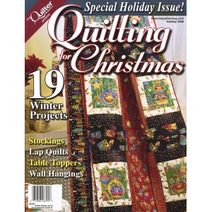 Quilting for Christmas (46795)