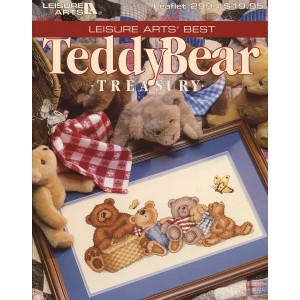 Teddy Bear Treasury (2994LA)