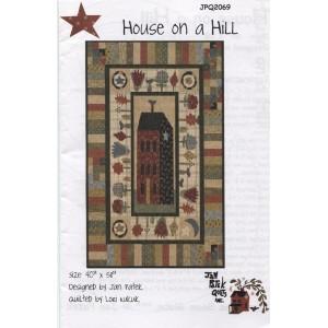Apostila House on a Hill (JPQ2069)