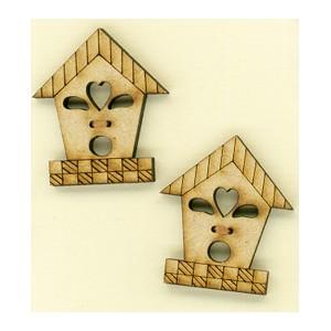 Botões Decorativos (SB102)