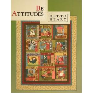 Be Attitudes (534B)