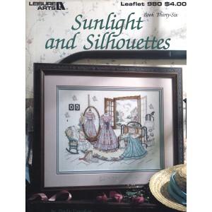 Sunlight and Silhouettes  (980LA)