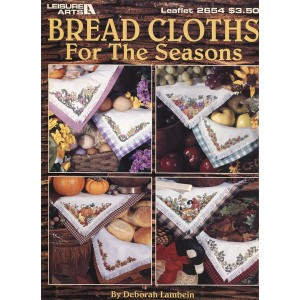 Bread Cloths for the Seasons (2654LA)