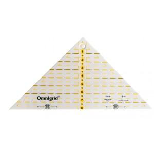 Régua triangular (98)