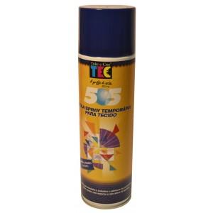 Spray adesivo Temporário (SPRAY505)