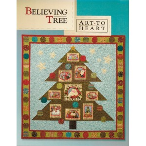 Believing Tree  (539B)