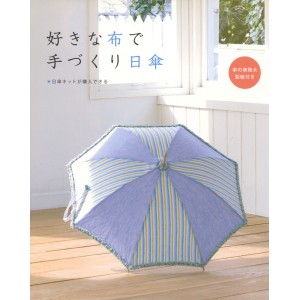 Handcraft Parasol (21376)